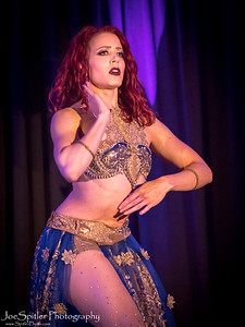 Austin Belly Dance Convention