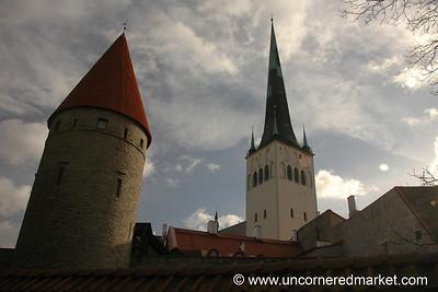 Estonia Travel Photos