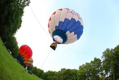 Week 2 - Glider, Balloon, Power