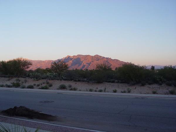 2004 Tucson