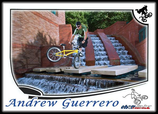 Andrew Guerrero