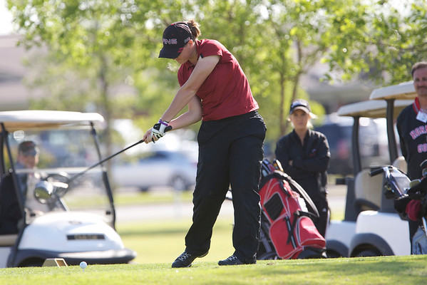Tuttle 4A State Golf 2011 day 2
