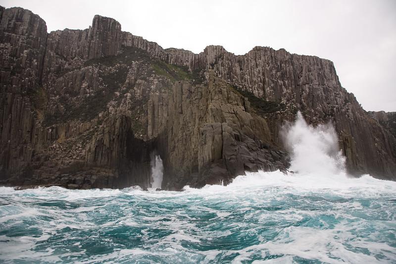 Tasman Island