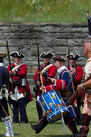 Fort Ontario - Oswego NY