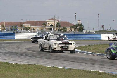 No-0406 Race Group 5 - Historic Production