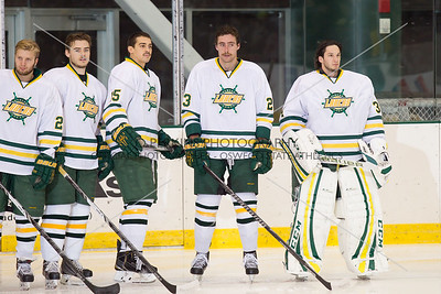 Mens Hockey vs Cortland 11-8-14
