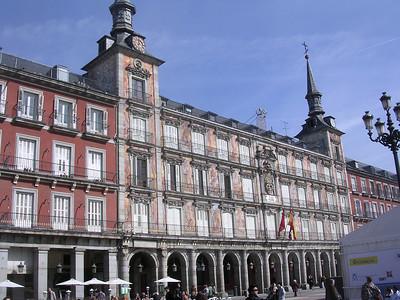 Madrid Marzo 07