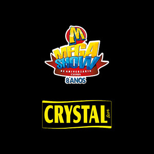 Crystal | Radio Mega 8 Anos