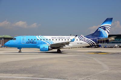 EgyptAir Express