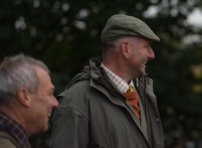 Gwynedd Spaniel Club Novice Cocker