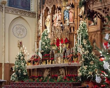 Christmas 10:AM Polish Mass