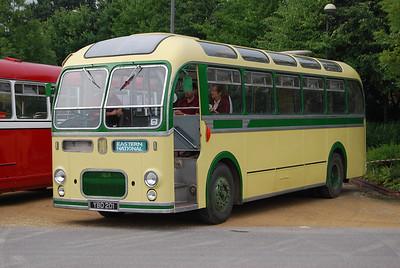 Bristol - Brislington Bus Rallies 2009/2010