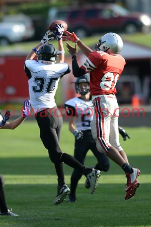 2016 CHS Freshman Football - Liberty