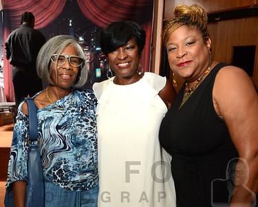 Aug 10, 2013 Connie's 60th Birthday
