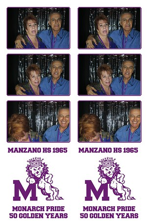 MHS 50th Reunion