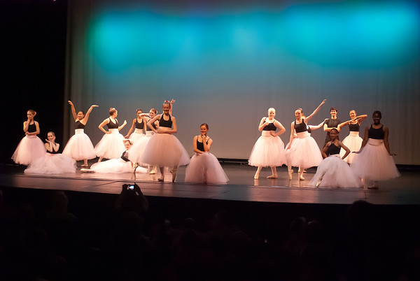 Ballet V GC Spring Concert 2011