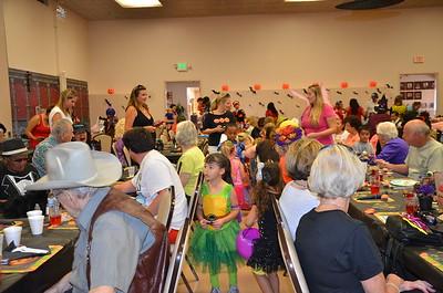2015-10 Halloween Party