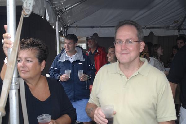 2012 Boatyard Bar & Grill CRAB Regatta Party