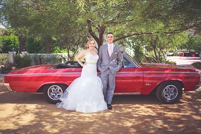 Bryce + Caroline | Scottsdale, AZ