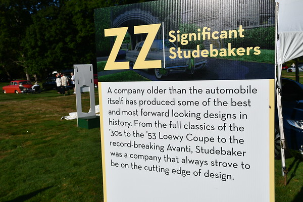 Significant Studebakers
