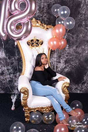 samya sweet 18