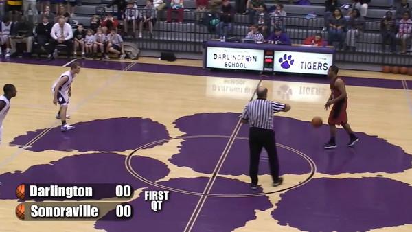 Darlington vs Sonoraville 12-4-2007 video