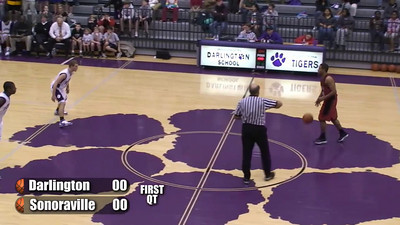 Darlington vs Sonoraville 12-4-2007 video