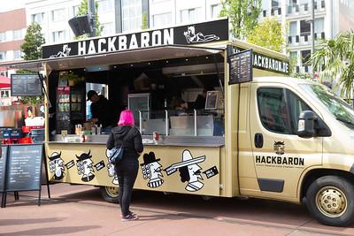 Food Truck Festival #1