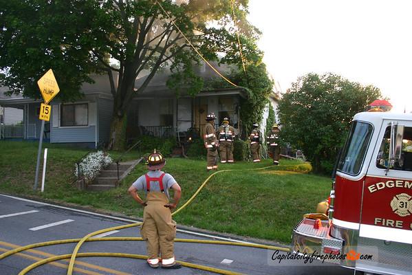 5/17/07 - Susquehanna Township - Edgemont Rd