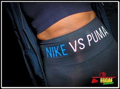 NIKE VS PUMA 2016