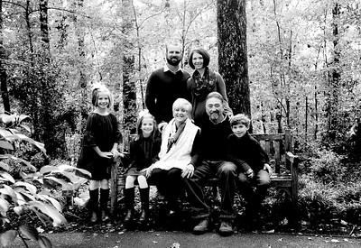 Henson/Ellspermann Family