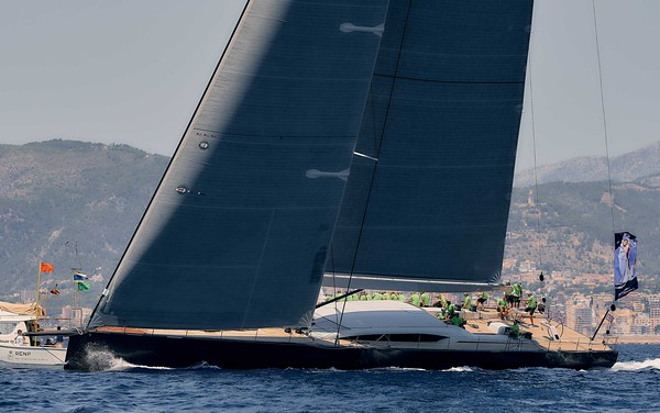 The Superyacht Cup 2017, Palma de Mallorca, Spain