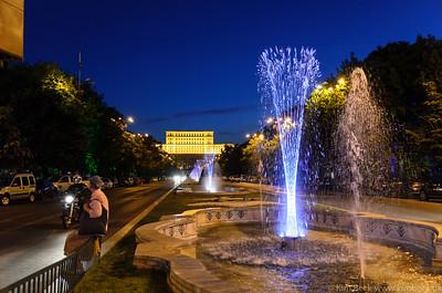 Romania 2015