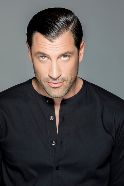 Maks, Val & Peta Live on Tour: Confidential