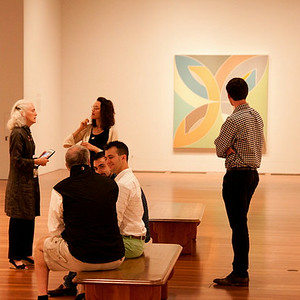 Private Docent Tour of Modernism from the National Gallery of Art 06/29/14
