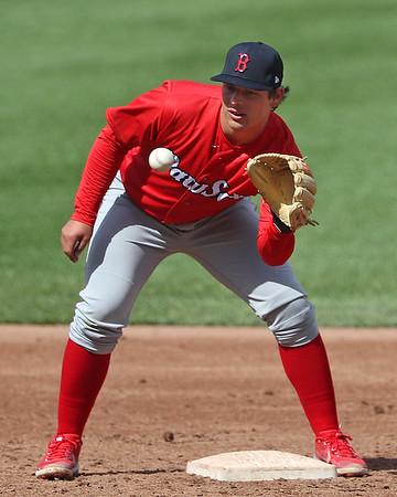 Red Sox Alternates, September 20, 2020