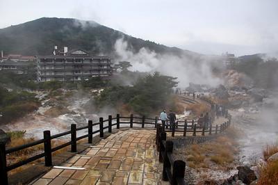 Shimabara Peninsula 2009