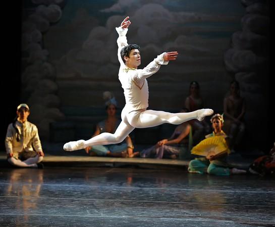 Gelsey Kirkland Ballet