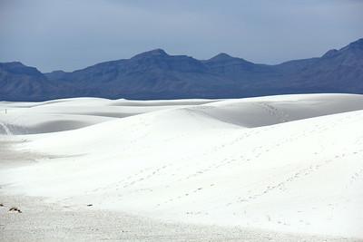 White Sands National Monument 2018