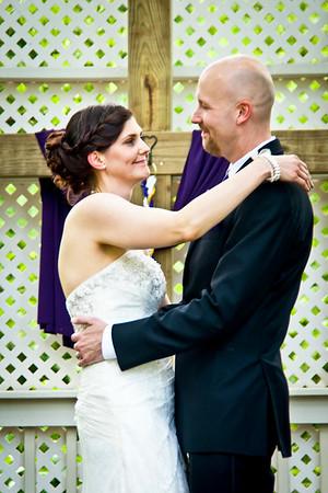 JOSHUA & JESSICA'S WEDDING 6-11-16