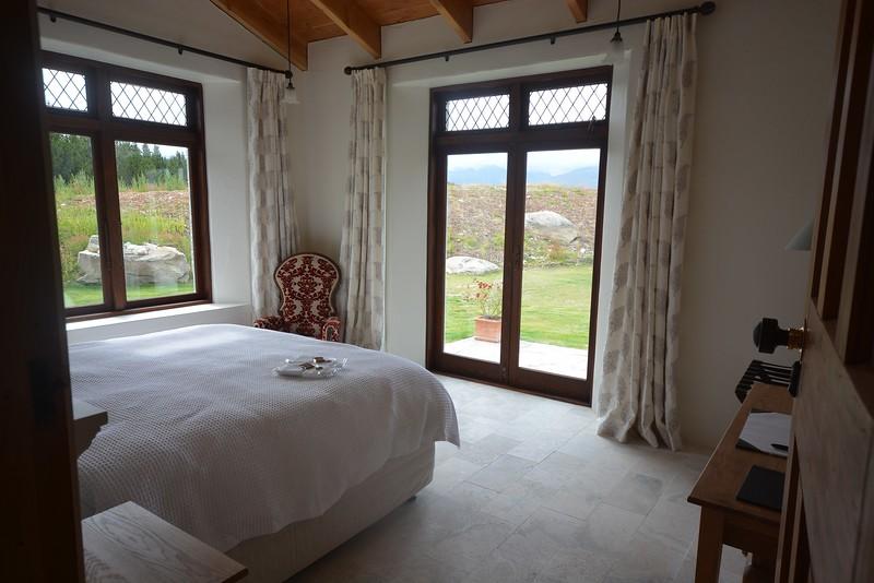 Aoraki Room -  Homestead - Mt Cook Lakeside Retreat