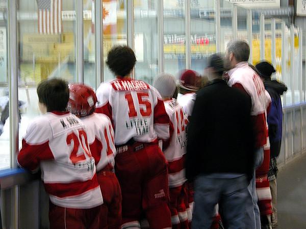 Hockey 2005-2006