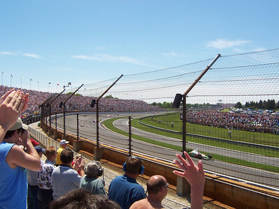 Indy 500 2005