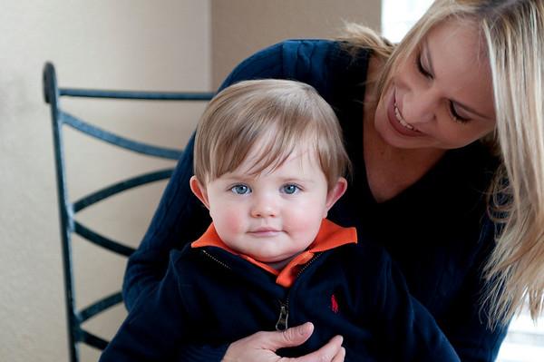 Family Pics November 2010