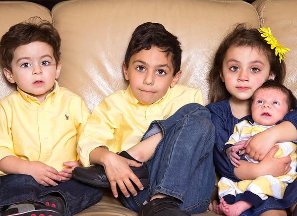 Sfeir family