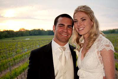 Wedding Photography on Long Island, NYC and The Hamptons - Bride and Groom