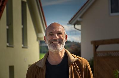 Alain Polgar