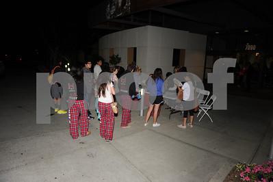 DHS 2014 Grad Night - 12 June 2014