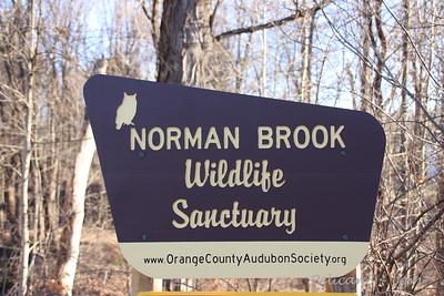 Norman Brook Wildlife Sanctuary