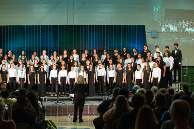 2019 Frost Music Heros Within - Chorus & Singers